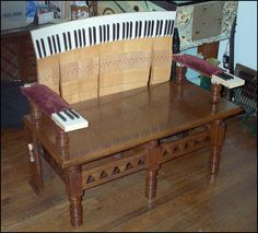 Piano Art!