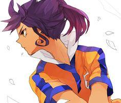 Tsurugi Kyousuke (Kyousuke Tsurugi) - Inazuma Eleven GO - Image - Zerochan Anime Image Board Victor Blade, Inazuma Eleven Go, Anime Art, Fan Art, Fictional Characters, Image, Emoji, Random Things, Scenery