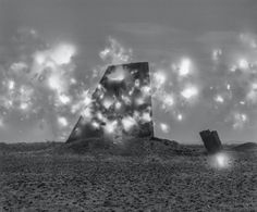 Toxic Chemicals From A Nuke Site Ate Through These Haunting Photos   Huffington Post