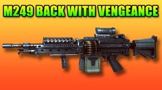 M249 SAW Review: Dice Made Some Upgrades! (Battlefield 4 Launch Gameplay...