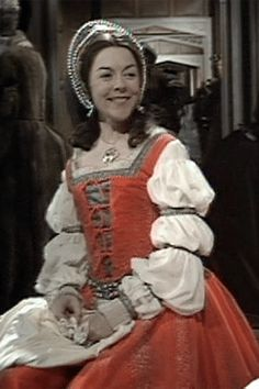 TBT: The Six Wives of Henry VIII (1970) – Edward Iv, Wives Of Henry Viii, Wars Of The Roses, Elizabeth I, Tudor History, Renaissance Fair, Anne Boleyn, Historical Costume, Films