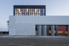 EQUITONE facade materials. equitone.com