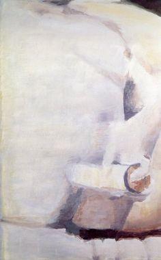 Luc Tuymans - Dildo 1996