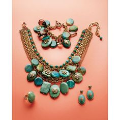 Stephen Dweck Collections | shop jewelry necklaces stephen dweck necklaces stephen dweck turquoise ...