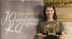 Journalistinnenkongreß/mirjamreither