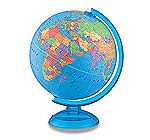 Online world map to teach your kid geography