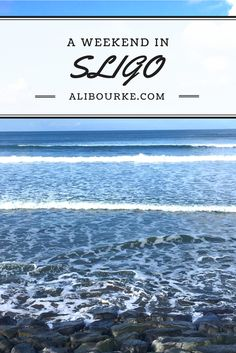 Planning a trip to Sligo? Here's some fun things to do there!