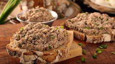 Krémes, tonhalas szendvicskrém házilag: 3 perc alatt elkészül