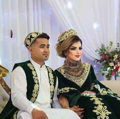 Afghan Wedding, Crown, Couples, Fashion, Moda, Corona, Fashion Styles, Couple, Fashion Illustrations
