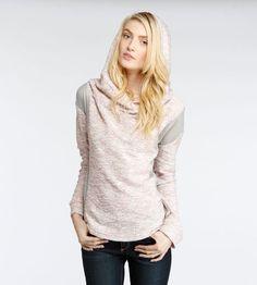 South Hampton Hoodie - Sweaters + Sweatshirts - Shop By Category - Womens