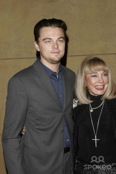 Leonardo Dicaprio, Terry Moore - the Friends of Npi Present a Panel Discussion and Pre-screening of the Miramax Feature 'the Aviator' - Egyptian Theater, Hollywood, CA - 12-02-2004 - Photo by Nina Prommer/Globe Photos Inc2004