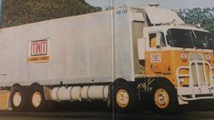 TNT Overnight Express | KW, eight wheeler, rigid, overnighte… | Flickr Kenworth Trucks, Mack Trucks, Old Trucks, Pickup Trucks, Semi Trucks, Australian Cars, Road Train, Cab Over, Heavy Duty Trucks
