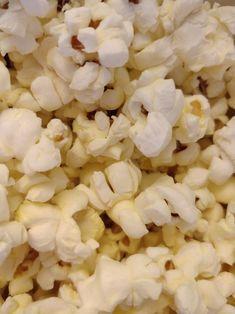 #popcorn #artiseverywhere