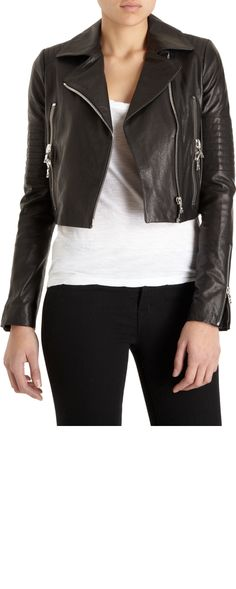 this made me want to wear my biker jacket tomorrow!