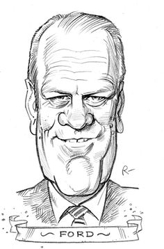 38. Gerald Ford