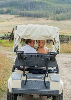 Real Weddings - Be inspired with real wedding photos of engaged couples. WeddingWire features real weddings in Colorado Keystone Resort, Colorado Ranch, Green Lawn, Rose Photography, Rustic Elegance, The Ranch, Engagement Couple, Real Weddings, Baby Strollers
