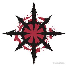 Bloody Star of Chaos