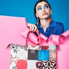 To be #Gabs or not to be Gabs? 😞  #girlslovebluebotton #gabs #gabskorea #gabsginza #gabsofficial #gabsborseeaccessori #gabsborse #bagshop #accessories #bag #bags #Italian #Fashion #design #creative #style #styles #stylish #Colore #Colori #Colors #Colours #Smile #Fun #Happyness #bepositive #positivevibe #funny #ironic