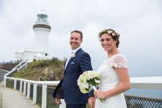 Byron Bay, Real Weddings, Wedding Dresses, Fashion, Bride Dresses, Moda, Bridal Gowns, Fashion Styles