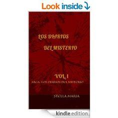 La Calavera Podcast: Recomendación literaria: Los Diarios del Misterio de Stella Maria
