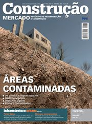 Construção Mercado - Negócios de Incorporação e Construção Civil
