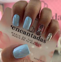Beauty Nails, Hair Beauty, Summer Acrylic Nails, Nail Designs, Nail Art, Nail Arts, Gorgeous Nails, Work Nails, Short Nails Art