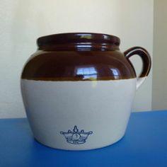 Durgin Park Market Dining Advertising Stoneware Crock | eBay
