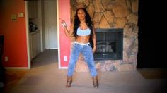 @ Home workouts with KEAIRA LASHAE on youtube