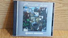 PAVAROTTI. LIVE. CD OBSEQUIO-GRUPO ORMAZABAL - 2007. 12 TEMAS / CALIDAD LUJO.