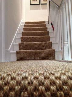 sisal carpet stairs 01