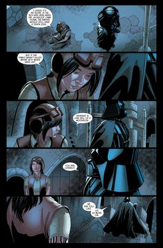 Preview: Darth Vader #7,   Darth Vader #7 Story: Kieron Gillen Art: Salvador Larroca Cover: Adi Granov Publisher: Marvel Publication Date: July 1, 2015 Price: $3.99  ...,  #AdiGranov #All-Comic #All-ComicPreviews #Comics #DarthVader #KieronGillen #Marvel #Previews #SalvadorLarroca