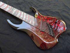 Etherial Guitars
