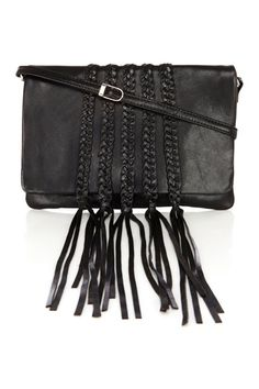 5d3b2059ef40 Tassle Leather Clutch Bag Leather Clutch Bags