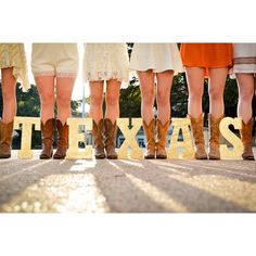 Boots make the perfect #LonghornGrad gift!   (via @maddyhillphotographics) Shop by clicking the image!