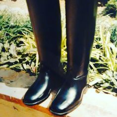Handmade leather riding boots. Made to order at Barismil. #handmade #leather #boots #riding #ridingboots #fashion #menboots #unisex #womenstyle #custommade #shoeoftheday #instagram #etsy