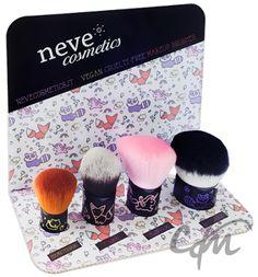 Preview: Nevebuki - Neve Cosmetics