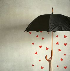 Pouring love. Like this idea but I would put a cute little kiddo in the shot or maybe an engaged couple.