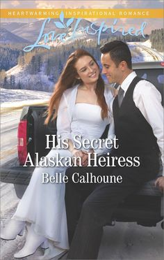 Giveaway at Best Reads (2010-2017): His Secret Alaskan Heiress by Belle Calhoune #BookGiveaway