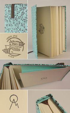 caderninhos do ale