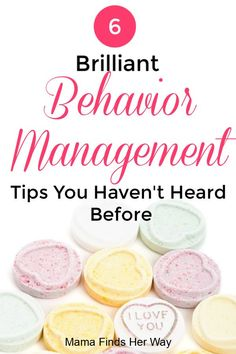 6 Brilliant Behavior Management Ideas You Haven't Heard Before - Parenting tips to help manage your child's behavior. Start implements these behavior management s - Practical Parenting, Kids And Parenting, Parenting Hacks, Gentle Parenting, Behavior Management Strategies, Adhd Strategies, Anger Management, Classroom Management, Child Behavior Problems