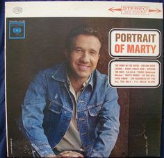 marty robbins pinterest   Pin it Like Image