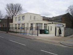 London Borough of Newham Newham, Gate, Centre, Community, Club, London, Mansions, House Styles, Big Ben London