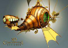 creative steampunk - Szukaj w Google