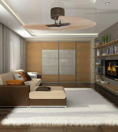 Marea Fan - modern - ceiling fans - austin - by Premium Home Interior