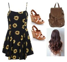 """""""Teen outfits for school"""" by madisenharris on Polyvore"""