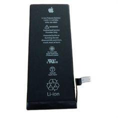 iPhone 6 Plus batterij / accu + stickers. Originele hoge capaciteits accu voor de iPhone 6 Plus inclusief bevestigings stickers voor 80,80,- #ikfix #macrepair #Accu #apple