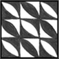 Tramas y patrones Zentangle. Tramas y patrones que te ayudarán a practicar esta técnica de meditación por medio del dibujo con Punto y Parte