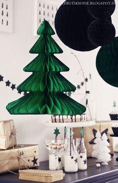 butiksofie: Weihnachtskreationen mit Frollein Klein