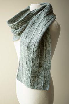 Shibui Knits | M.1, knit with Shibui Maai.