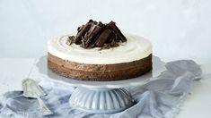 Finnish Recipes, Vanilla Cake, Tiramisu, Cheesecake, Food And Drink, Chocolate, Sweet, Ethnic Recipes, Party